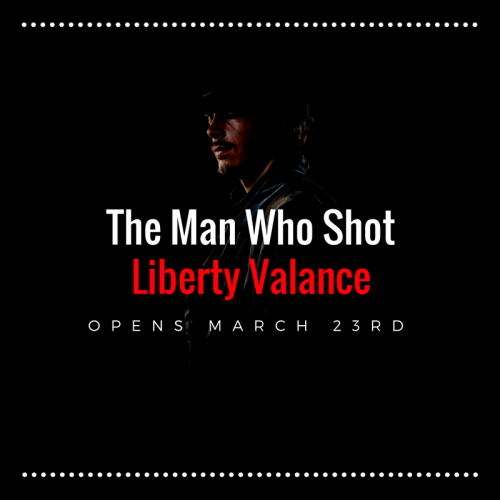 The Man Who ShotLiberty Valance (1)